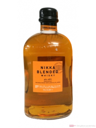 Nikka Blended Japanees Whisky 0,7l