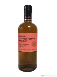 Nikka Coffey Grain Japanees Whisky 0,7l