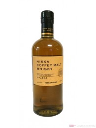 Nikka Coffey Malt Japanese Whisky 0,7l