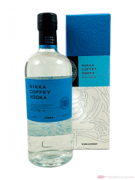 Nikka Coffey Vodka 0,7l