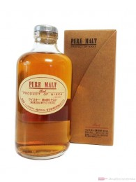 Nikka Pure Malt Red Japanees Whisky 0,5l