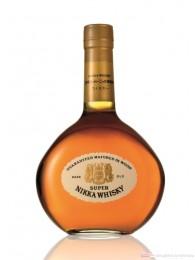 NIKKA Super Revival Limited Edition Japanese Whisky 0,7l