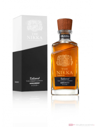 The Nikka Tailored Japanese Whisky 0,7l
