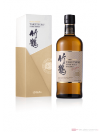 Nikka Taketsuru Pure Malt Japanese Whisky 0,7l