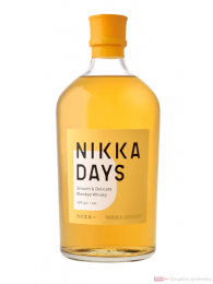 Nikka Days Smoth & Delicate