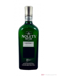 Nolet's Dry Gin Silver 0,7l