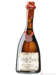 Nusbaumer Vieille Prune Obstbrand 42 % 0,7 l Obstler Flasche
