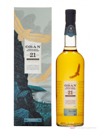 Oban 21 Years