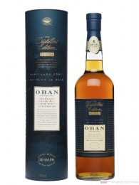 Oban Distillers Edition 2016/2001