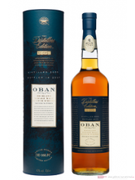 Oban Distillers Edition 2017/2003