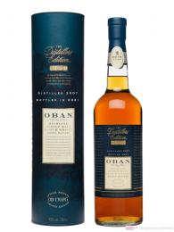 Oban Distillers Edition 2021/2007 Single Malt Scotch Whisky 0,7l