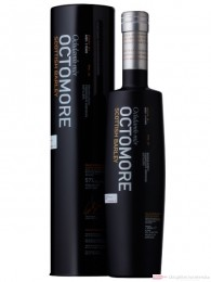 Bruichladdich Octomore 6.1 Scottish Barley