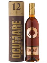Ocumare Rum 12 Jahre Edicion Reservada Anejo Especial 40% 0,7l Flasche