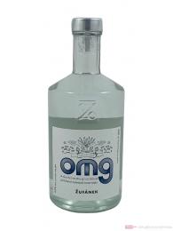 OMG - Oh My Gin 0,5l