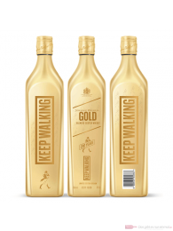 Johnnie Walker Gold Label Reserve Icon Edition
