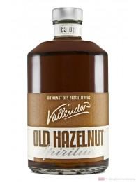 Vallendar Old Hazelnut Spirituose 0,5l