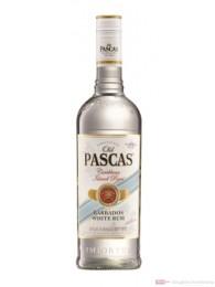 Old Pascas Ron Blanco 0,7