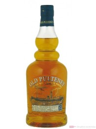 Old Pulteney 12 Years Single Malt Scotch Whisky 0,7l
