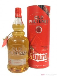 Old Pulteney Duncansby Head Lighthouse Single Malt Whisky 1,0l