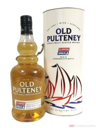 Old Pulteney Clipper Single Malt Scotch Whisky 0,7l