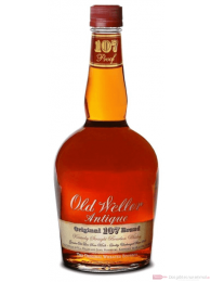 W.L. Weller Antique Kentucky Straight Bourbon Whiskey 0,7l