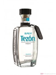 Olmeca Tequila Tezon Blanco 0,7l