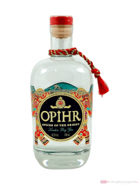 Ophir Oriental Spiced Gin 0,7l