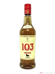 Osborne 103 1,0 l