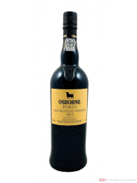 Osborne Late Bottled Vintage 2013 Port 0,75l