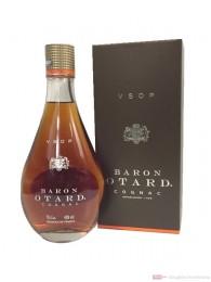 Baron Otard Cognac VSOP 0,7l