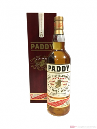Paddy 7 Years Centenary