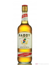 Paddy Irish Whiskey 40% 1,0l