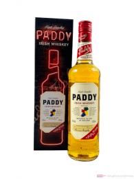Paddy in Tinbox Irish Whiskey 0,7l