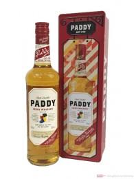 Paddy in Tinbox