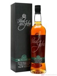 Paul John Peated Select Cask Indischer Single Malt Whisky 0,7l