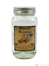 Palmetto Premium American Moonshine 0,7l