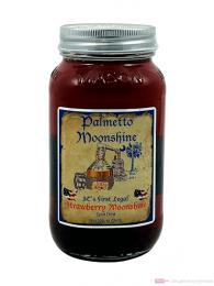 Palmetto Strawberry Moonshine Likör 0,7l