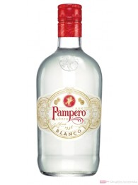 Pampero Blanco Rum 0,7l