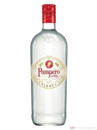 Ron Pampero Blanco 1,0 l