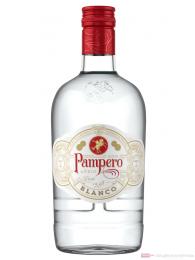 Pampero Blanco Rum 0,7l Flasche