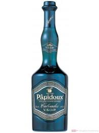 Papidoux Calvados VSOP 0,7l