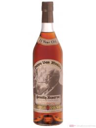 Pappy van Winkle 23 Years Bourbon Whiskey 0,7l