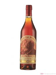 Pappy van Winkle 20 Years Bourbon Whiskey 0,7l