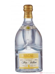 Pascall Poire William Obstbrand 0,7l