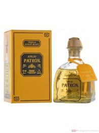 Patron Anejo Tequila 0,35l