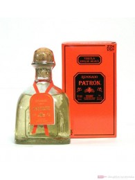 Patron Tequila Reposado 100% Agave 40% 0,7l Flasche