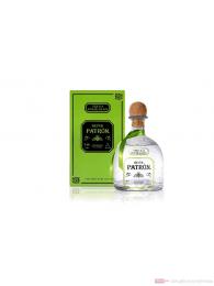 Patron Tequila Silver 0,7l
