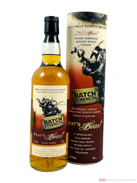 Peat's Beast PX Sherry Finnish Single Malt Scotch Whisky 0,7l