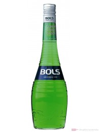Bols Peppermint Green Likör 0,7l
