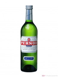 Pernod 40 % Anis 0,7 l Flasche